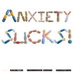 Anxiety Sucks! Shirts