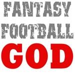 Fantasy Football God