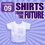 Shirts from the Future