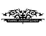 Vampire Assassin League & Logo