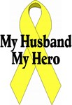 My husband My Hero
