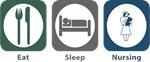 Eat, Sleep, Licensed Vocational Nursing