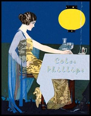 Coles Phillips