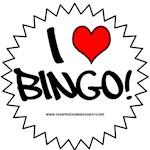 I Love Bingo!