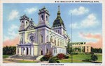 1935 Basilica of St. Mary's