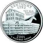 Kentucky Quarter