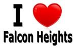 I Love Falcon Heights Shop