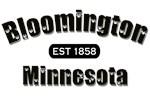 Bloomington Established 1858 Shop