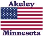 Akeley US Flag Shop