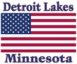 Detroit Lakes US Flag Shop