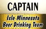 Isle Beer Drinking Team Shop