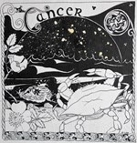 Cancer Horoscope 22nd June  - 23rd July