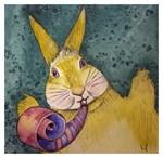 Celebrating Rabbit