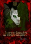 Monstrous Persective Cover Art