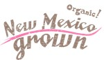 Organic! New Mexico Grown!
