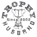 Trophy Husband Since 2002