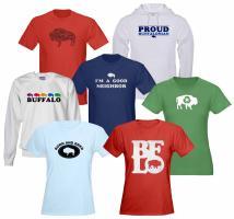 Buffalo Designs