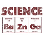 Science. Ba Zn Ga!