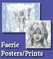 Faerie Prints & Posters