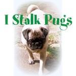 I Stalk Pugs