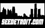 SeeDetroit.com Shirts