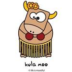 Hula moo
