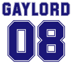 Gaylord 08
