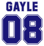 Gayle 08