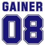 Gainer 08