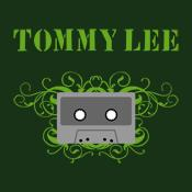 Tommy Lee Retro Cassette