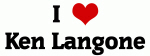 I Love Ken Langone