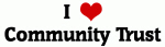 I Love Community Trust