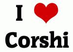 I Love Corshi