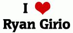 I Love Ryan Girio