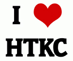I Love HTKC