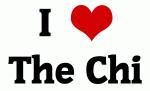 I Love The Chi