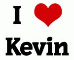 I Love Kevin
