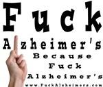 Fuck Alzheimers