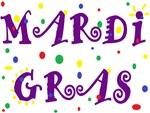 Mardi Gras Celebrate
