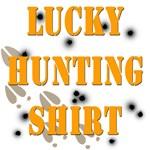 Lucky Hunting Shirt