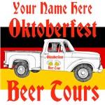 Oktoberfest Beer Tours