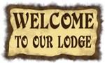 Lodge Welcome