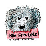 Misc. Doodle Products