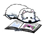 Book Lover Wendell