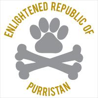 Flag of Purristan