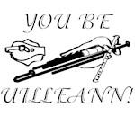 You Be Uilleann