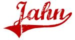 Jahn (red vintage)