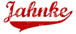 Jahnke (red vintage)