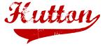 Hutton (red vintage)