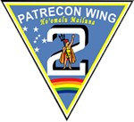 Patrecon - Patrol and Reconnaissance Wing 2